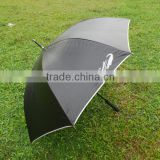 cheap plain umbrella golf