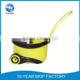 Hot selling cyclone 360 spin mop deluxe with factory price
