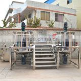 Specially durable chemical reactor prices, 200L oil blending plants, liquid mixing machine