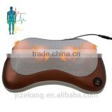 Pillow Factory in China Neck Shoulder Back Massage Belt for Pain relief,Electric Deep Kneading Neck and Shoulder Massage Machine
