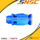 Wholesale PERMCO Gear pump air hydraulic pump for LiuGong ZL70G loader hydraulic gear pump