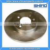Chery auto parts for braking system of brake disc Amulet A11,, Cowin A15,OEM A11-3501075