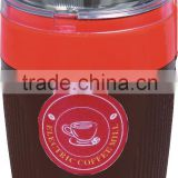 Powerful 200W mini coffee maker machine electric coffee grinder