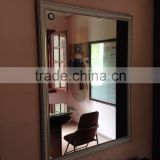 fancy wood frame for wall mirrors from Viet Nam