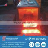 WZP-90 induction heating equipment for metal forging