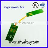 High quality/Blind and Buried Via Rigid-Flex PCB Prototype FPC Board Manufacturer/hot sale