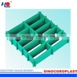impact resistance plastic anti-static PP honeycomb sheet