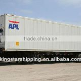 20'RF40RF Reefer Container to Aqaba Jordan