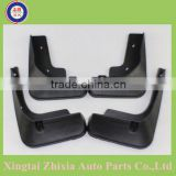 Classic Black High quality car fender ZX brand