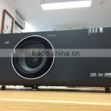 Multimedia Light Source 12000 Lumens Laser Projector Building 3D Mapping Holographic Video Proyector