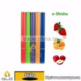China Factory Price Electronic Cigarette E Shisha Vaporizer Fruits Flavor Shisha Pen Dubai