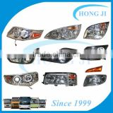 INquiry about guangzhou led toyota coaster volvo kinglong yutong ankai school bus headlight