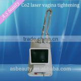 Hot Sale Vaginal Tightening Multifunctional Tube Co2 Fractional Laser Machine Eye Wrinkle / Bag Removal