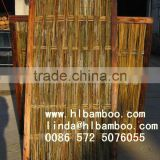 Wood Frame Fence Fencing Screen