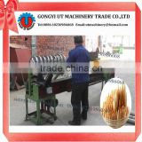 High Efficiency Automatic Wooden Bamboo Chopstick Making Machine