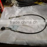 GJ1103A,excavator cable controls,throttle control