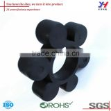 OEM ODM High Quality Custom Rubber Bumper Shock Absorber Buffer Pads Machinery Rubber Pad
