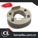 Steel CNC Machining Parts/customed CNC machining parts for Japan/CNC machining/forging/casting part