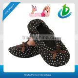 2014 leopard women dance ballet slippers antiskid slippers dance slippers ballet slippers