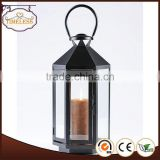 Various models factory directly galvanized metal lantern