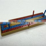 Plastic Cribbage with 2 tracks