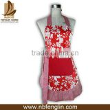 Alibaba China Apron Factory Household Adult Sexy Uniform Cooking Apron