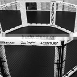 Sanda cage fighting Combat Kickboxing Boxing Sports / Martial Arts Boxing Training/MMA Cage