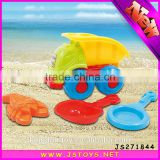 2015 new products sand beach windmill toys hot sale