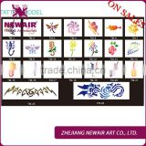 Wholesale fashion designs tattoo model on sale
