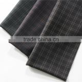 GOOD QUALITY CHECKED TR FABRIC FOR SUTIS