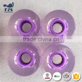 HS03 China skateboard factory PU wheel led light wholesale nice quality