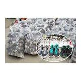 China Cheap USA Standard Second Hand Shoes Wholesale for Export to Africa