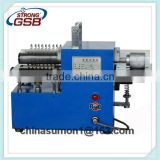 high quality LZ-3 Dual Purpose Leather Strip Cutting Machine/leather strap cutting machine factory price
