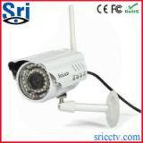 Sricam AP009  p2p ip camera outdoor Street Light Hidden IP Camera