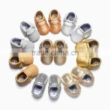 Factory direct manual step before the baby shoe tassel indoor floor shoes toddler shoes babyshoes multicolor optional