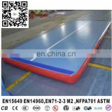 Factory Price Inflatable Gym Air Track ,Inflatable Gym Mat For Sale,Waterproof Gym Air Mats