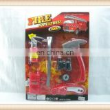 kids plastic mini toy extinguisher Fire protection tools