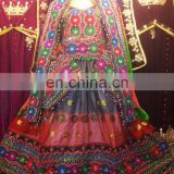Newly Made Tribal Afghan Kochi wedding Dresses
