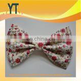 2014 Fashional Wholesale Top Selling Kids Girls Ribbon Hair Bow