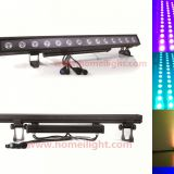aluminum dmx rgb 14x30w outdoor waterproof ip65 led wall washer