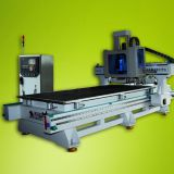 cnc wood automatic router chair machine