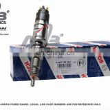0445120161 DIESEL FUEL INJECTOR FOR ISB 6.7 ENGINES
