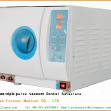 Dental Steam Autoclave with CE