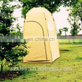 OEM toilet pop up spray tanning tent