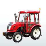 Popular in Africa 2WD 4WD tractor machine agricultural farm equipment