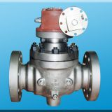 Top Entry trunnion mounted Ball Valve,valve