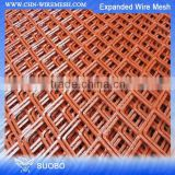 China Hot Sale Expanded Wire Mesh Specification, Expanded Wire Mesh Fence, Expanded Wire Mesh Window Screen