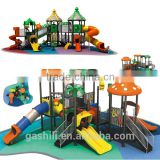 outdoor children play equipment for home