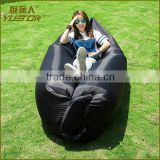 Factory Directly inflatable mattress sleeping bag