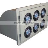 FTF2 BTS ventilation system for telecome shelter